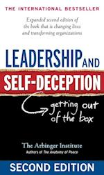 Leadership and Self-Deception af The Arbinger Institute