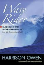 Wave Rider af Harrison Owen
