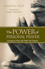 The Power of Personal Prayer af Jonathan Graf