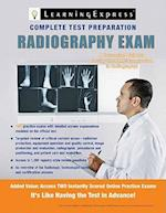 Radiography Exam af Learning Express