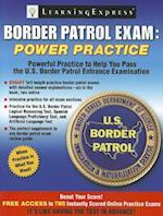 Border Patrol Exam af LearningExpress