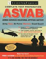 Asvab af LLC, LearningExpress
