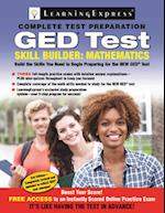 GED Test Skill Builder af LearningExpress