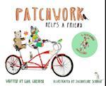 Patchwork Helps a Friend af Gail Greiner