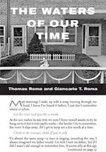 The Waters of Our Time af Thomas Roma