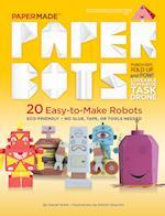 Paper Bots af Papermade