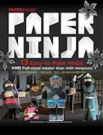 Paper Ninja af Papermade