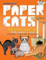 Paper Cats af Papermade