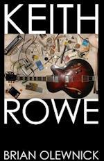 Keith Rowe