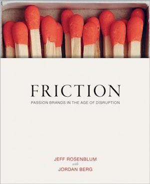 Friction af Jeff Rosenblum, Jordan Berg