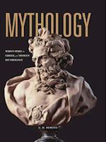 Mythology af E. M. Berens
