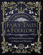 The World Treasury of Fairy Tales & Folklore - Custom