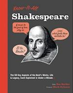 Know-It-All Shakespeare (Know It All)