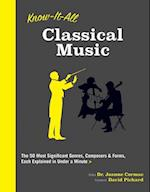 Know It All Classical Music (Know It All)