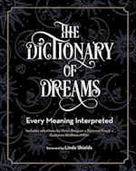 The Dictionary of Dreams