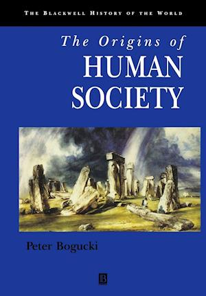 The Origins of Human Society