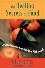 The Healing Secrets of Food