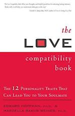 The Love Compatibility Book af Marcella Bakur Weiner, Edward Hoffman