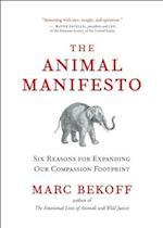 The Animal Manifesto af Marc Bekoff