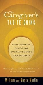 Caregiver's Tao Te Ching af Nancy Martin