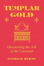 Templar Gold af Patrick Byrne