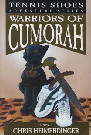 Bog, paperback Warriors of Cumorah af Chris Heimerdinger