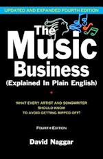 The Music Business - Explained in Plain English