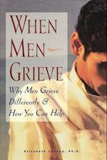 When Men Grieve