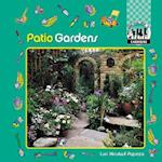Patio Gardens (How To Gardening for Kids)