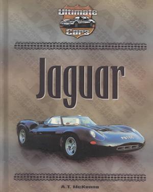 Bog, ukendt format Jaguar af A. T. McKenna