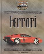 Ferrari af A. T. McKenna