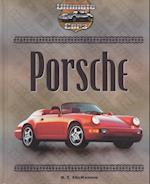 Porsche af A. T. McKenna