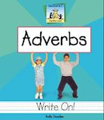 Adverbs (Sentences)