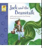 Jack and the Beanstalk (Brighter Child Keepsake Stories)