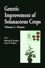 Genetic Improvement of Solanaceous Crops