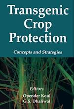 Transgenic Crop Protection