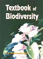 Textbook of Biodiversity af K. V. Krishnamurthy
