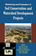 Monitoring and Evaluation of Soil Conservation and Watershed Development Projects