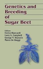 Genetics and Breeding of Sugar Beet