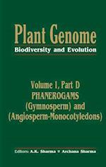 Plant Genome: Biodiversity and Evolution (Plant Genome)
