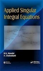 Applied Singular Integral Equations