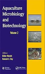Aquaculture Microbiology and Biotechnology