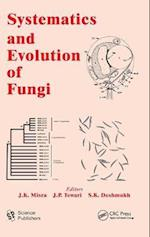 Systematics and Evolution of Fungi (Progress in Mycological Research, nr. 2)