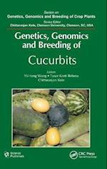 Genetics, Genomics and Breeding of Cucurbits (Genetics, Genomics and Breeding of Crop Plants)