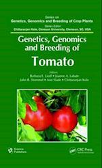 Genetics, Genomics and Breeding of Tomato (Genetics, Genomics and Breeding of Crop Plants)
