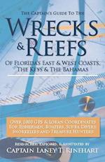 The Captain's Guide to Wrecks and Reefs