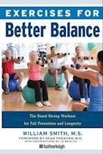 Exercises for Better Balance (Exercises for)