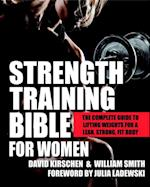 Strength Training Bible for Women