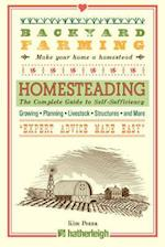 Homesteading (Backyard Farming)