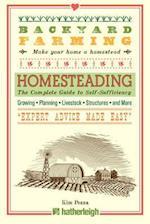 Homesteading (Backyard Farming)